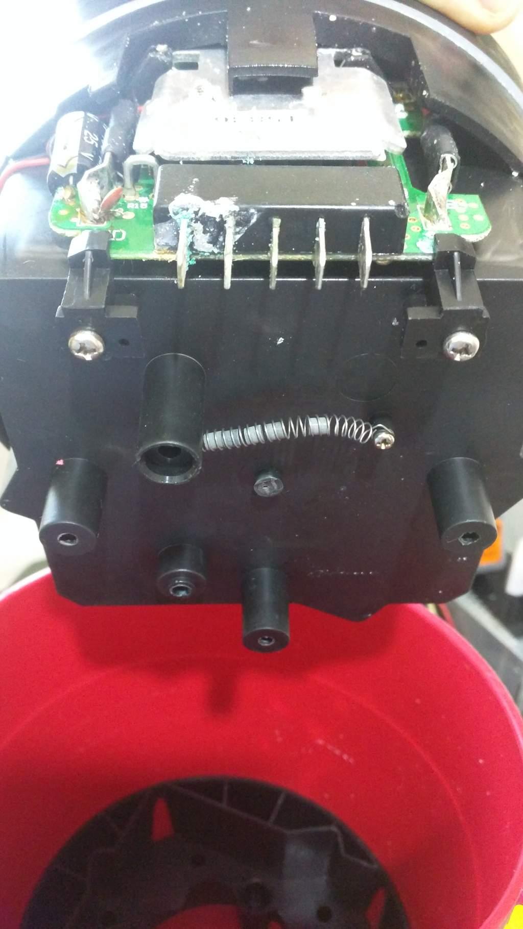 SeaDoo GTI repair | How to repair SeaDoo GTI Sea Scooter